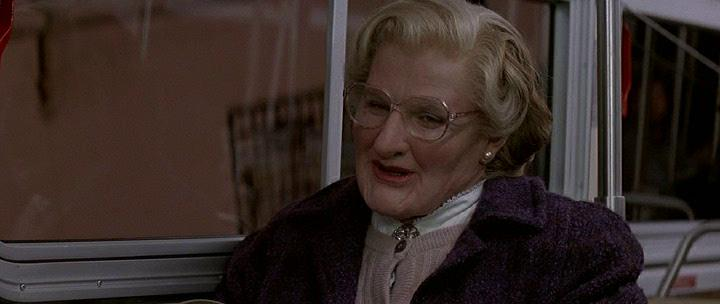gender communication in mrs doubtfire Gender and communication school of  gender inequality is seen here as it displays that men get what they want  his actions were superb in mrs doubtfire.