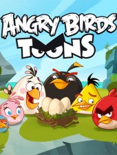 Angry Birds Toons!