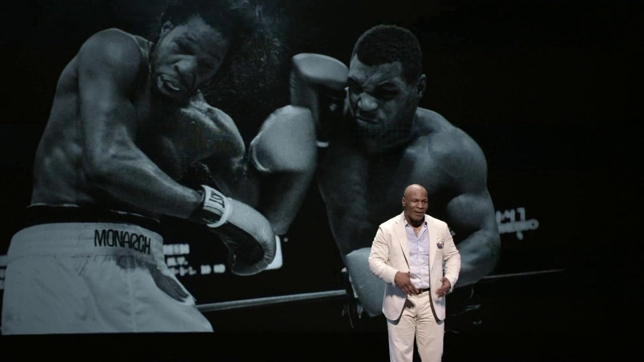 a comparison of oedipus and mike tyson Oedipus and mike tyson, the former heavy weight champion of the world, are similar in how their anger led to their destruction in oedipus' case, his flaw annihilated him to the point of no return in mike tyson's case, he becomes physically and mentally unable to perform in the ring.