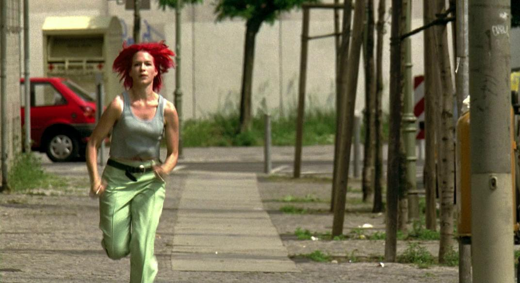 essay on run lola run