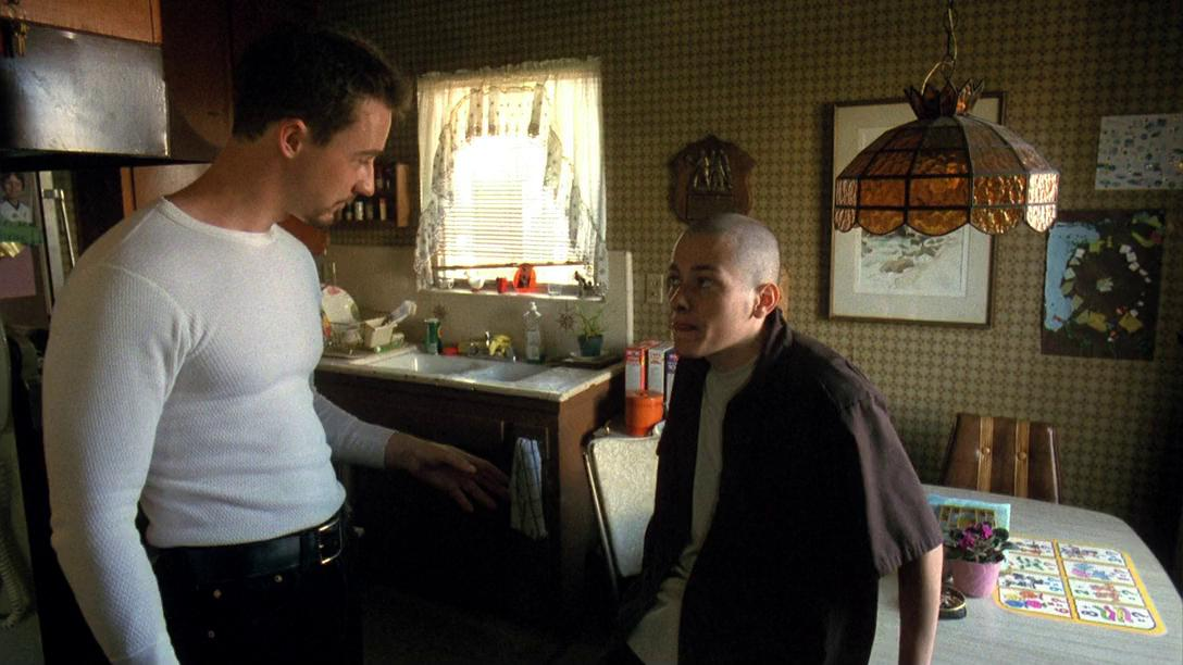an analysis of american history x American history x is a film that depicts a traditional white family in the mid 1990s, but spotlights the two brothers' journeys into maturity we will write a custom essay sample on analysis of american history x specifically for you.