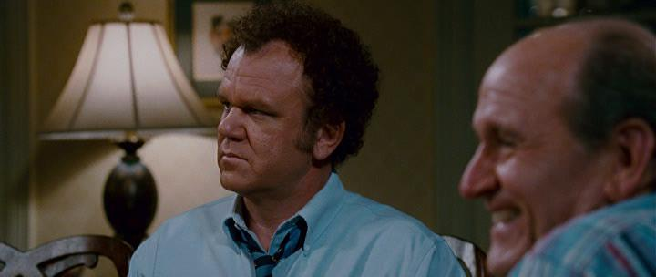 step brothers 2008 analysis The core of step brothers sounds more like a pitch you'd bring to a studio meeting, not a finished film and if you are hoping this goes any deeper than the one-line summary, you're reading about the wrong film.